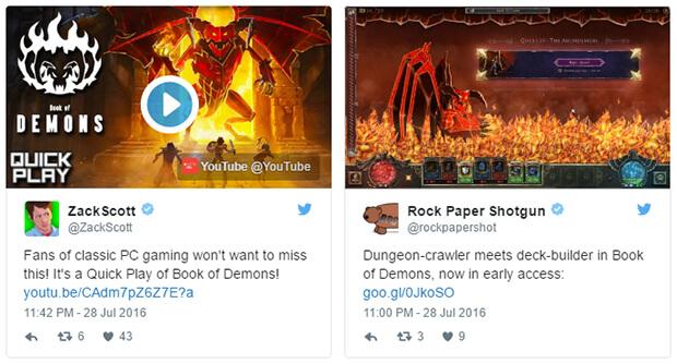 Gamasutra: Maciej Biedrzycki's Blog - Why is selling good games so